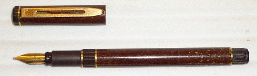 stylo waterman ancien